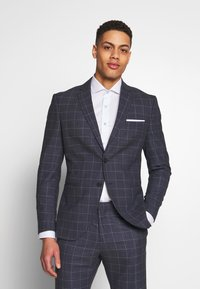 Selected Homme - SLHSLIM SUIT  - Completo - blue - 2