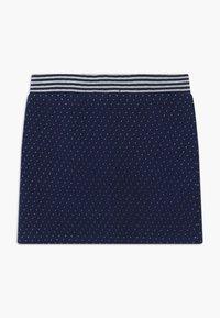 Staccato - KID - Mini skirt - dark blue - 1