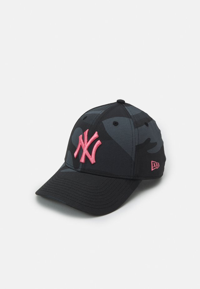 ALL OVER CAMO 9FORTY NEW YORK YANKEES UNISEX - Casquette - blue