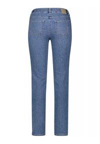 Gerry Weber - Straight leg jeans - blue denim - 1