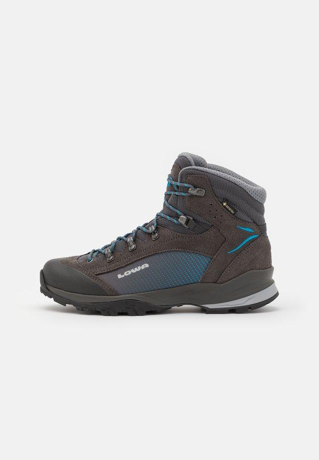 TUCANA GTX  - Hikingskor - slate/turquoise