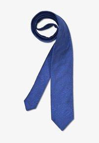 Carlo Colucci - Tie - blau - 0