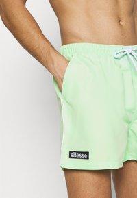 Ellesse - DEM SLACKERS SWIM - Plavky - green - 3