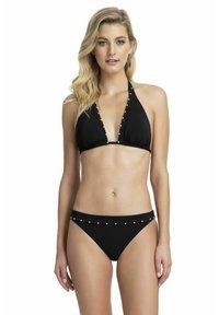 Gottex - LAVISH ELEGANCE SET - Bikini - black - 0