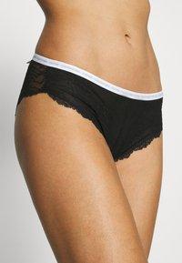 Calvin Klein Underwear - ONE - Kalhotky - black - 4