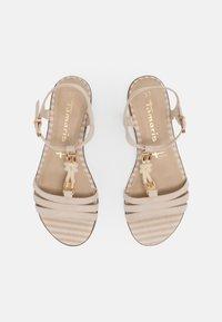 Tamaris - Sandals - nude - 4
