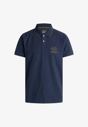 GASTON NEW - Poloshirt - marine blue