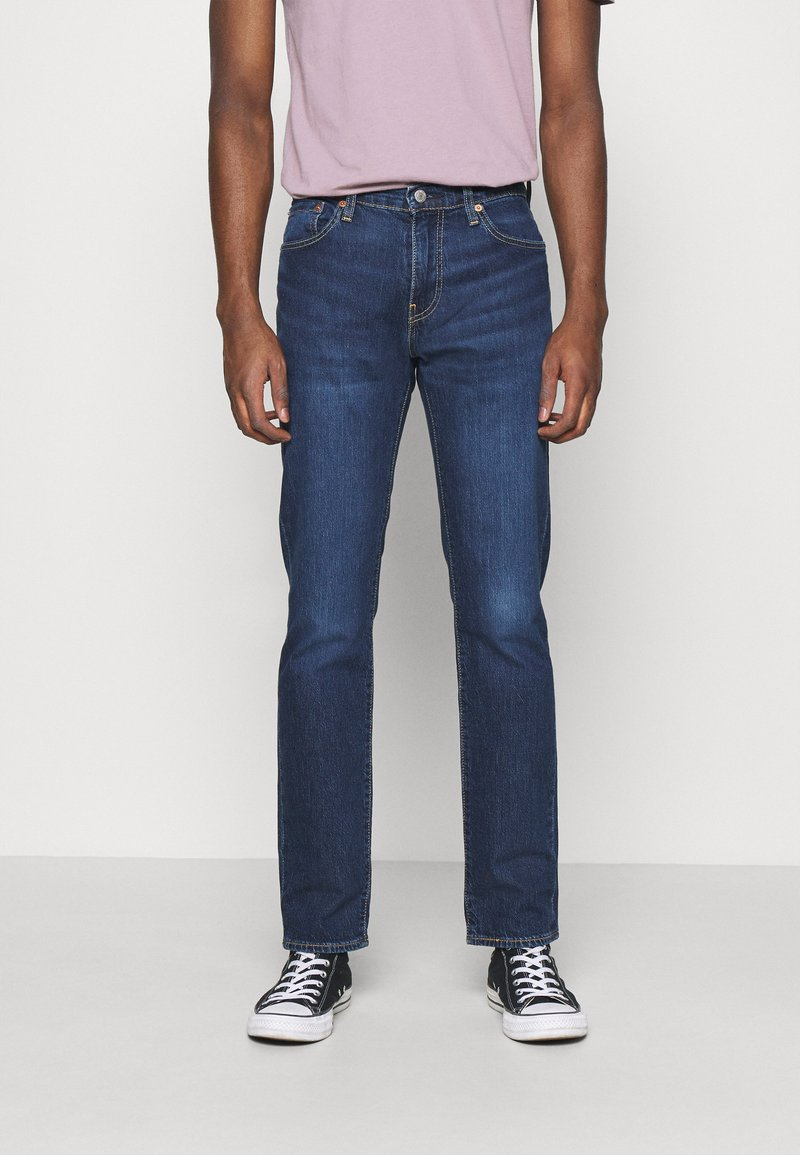 Levi's® - 511™ SLIM - Jeans slim fit - dark indigo