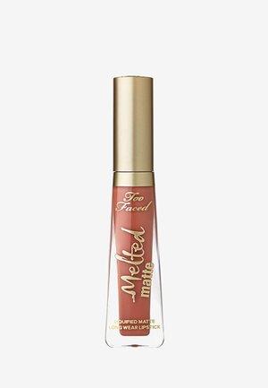 MELTED MATTE LIQUIFIED MATTE LONG WEAR LIPSTICK - Liquid lipstick - prissy