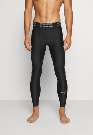 EXO-ADAPT LONG TIGHT - Leggings - black