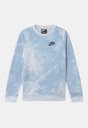 MAGIC CLUB CREW - Sweatshirt - football grey