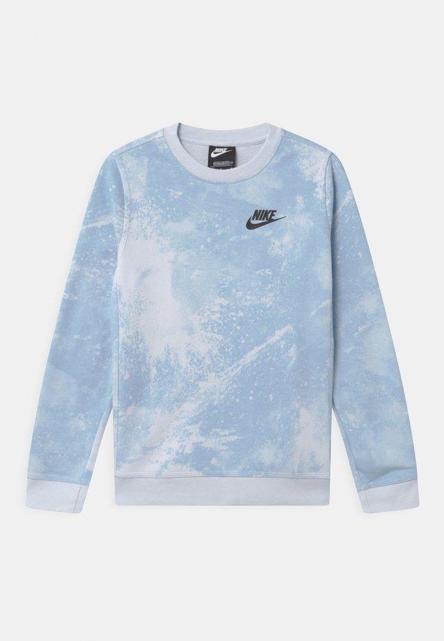 MAGIC CLUB CREW - Sweatshirt - football grey