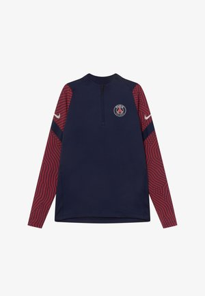 PARIS ST GERMAIN  - Equipación de clubes - midnight navy