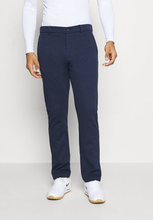 TAILORED TROUSER - Kalhoty - navy