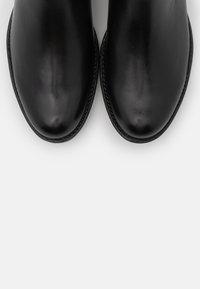 Caprice - Vysoká obuv - black - 5