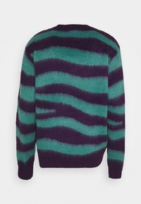 Obey Clothing - DREAM  - Pullover - green multi - 1