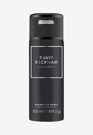 DAVID BECKHAM INSTINCT DEO SPRAY - Deodorant - -