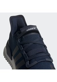 adidas Originals - PATH RUN SHOES - Trainers - blue - 6
