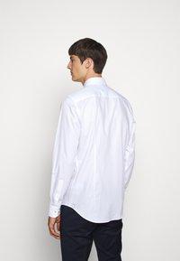 JOOP! - PIERRE - Formal shirt - white - 2