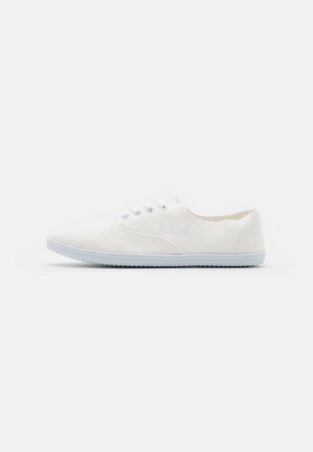 DESMA - Sneakers laag - blanc