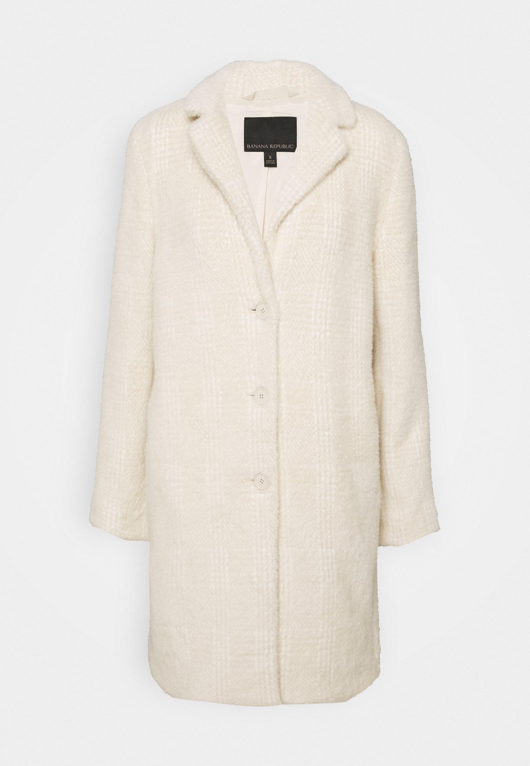Women PLAID LASH WEEKENDER COAT - Classic coat