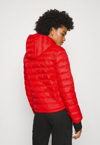 Levi's® - PACKABLE JACKET - Light jacket - poppy red - 2