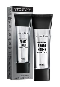 Smashbox - THE ORIGINAL PHOTO FINISH SMOOTH & BLUR PRIMER - TRAVEL SIZE 12ML - Primer - - - 1