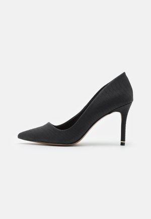 VEGAN EMILIAA - Classic heels - other black