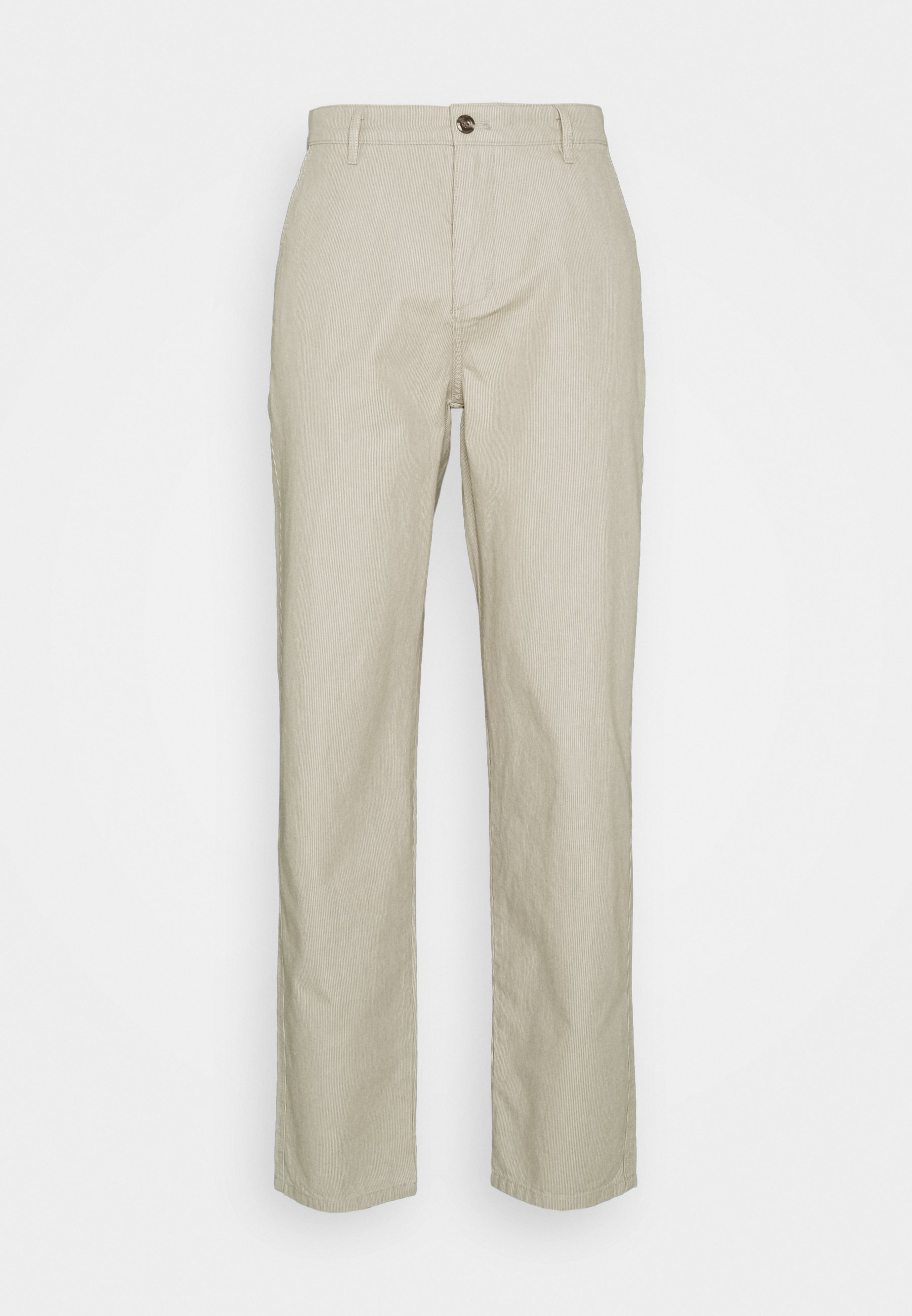 Men ALPHA ICON TAPERED - Trousers