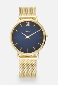 Cluse - Watch - gold-coloured - 0