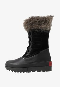 Sorel - JOAN OF ARCTIC NEXT - Winter boots - black - 1