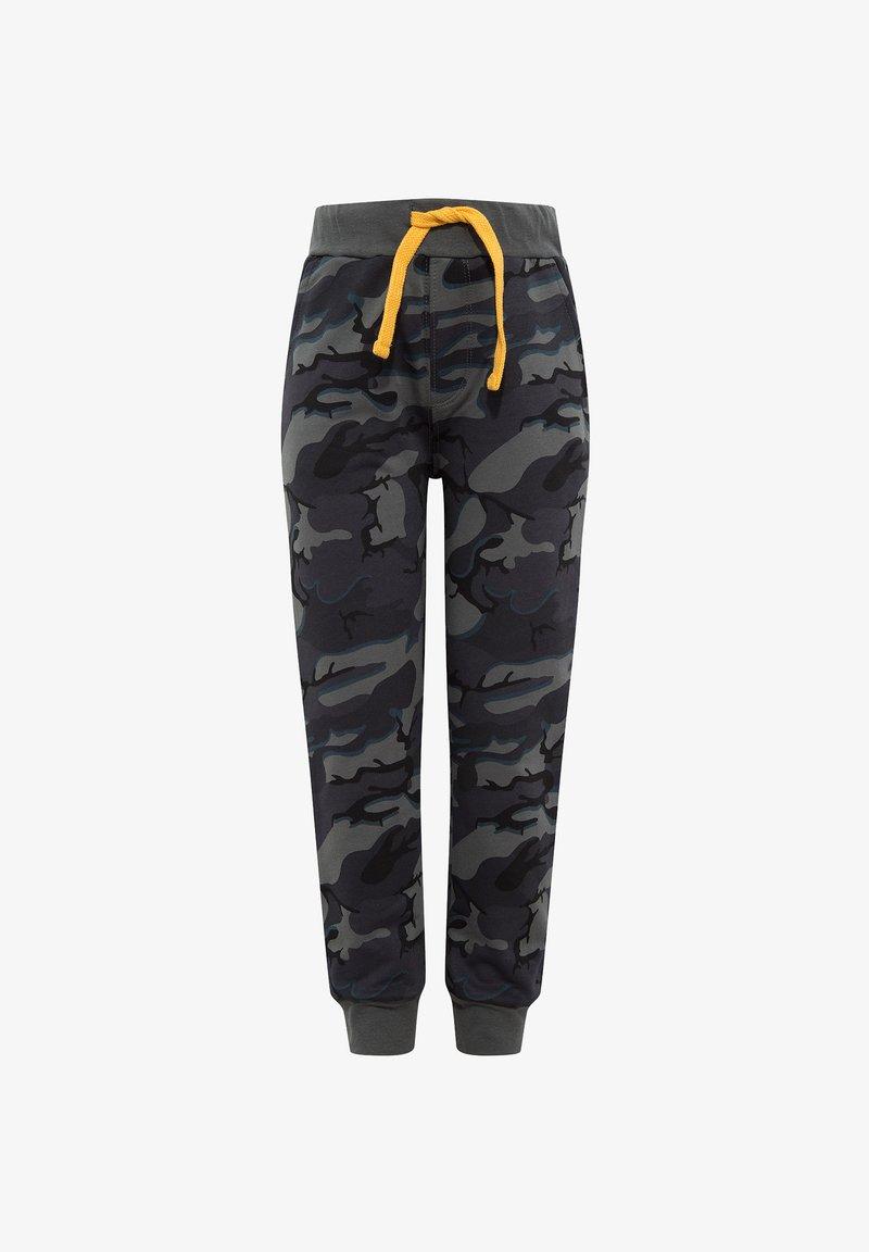 DeFacto - Pantalones deportivos - anthracite