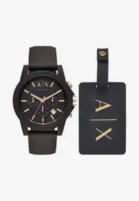 Armani Exchange - Chronograph watch - schwarz - 1