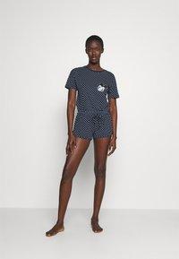 Anna Field - Pyjamas - dark blue - 1