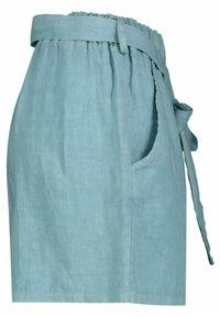 kate storm - Shorts - blue - 1
