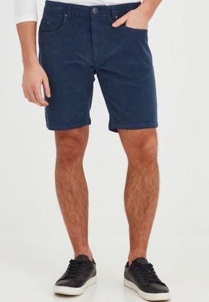 MANTINO - Shorts - dark denim