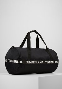Timberland - DUFFEL  - Sportstasker - black - 3