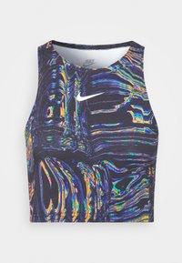 Nike Sportswear - TANK - Débardeur - black/concord - 4