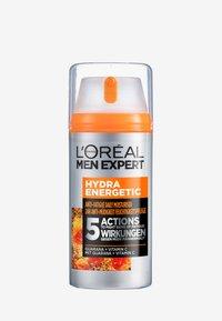 HYDRA ENERGY ANTI-FATIGUE MOISTURISER  - Face cream - -