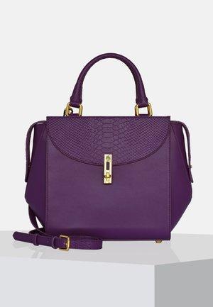 Torebka - purple