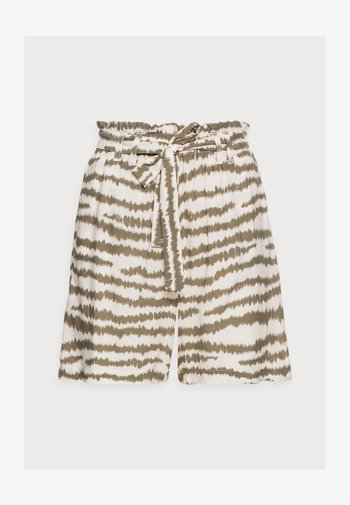PIA - Shorts - army combi