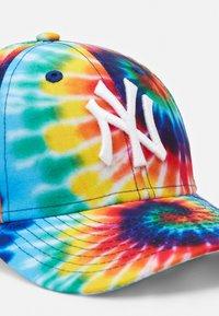 New Era - TIE DYE - Cap - multicoloured - 3