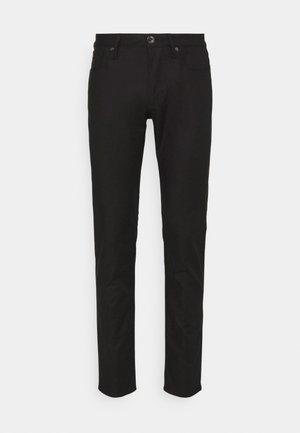 POCKETS PANT - Chino - black