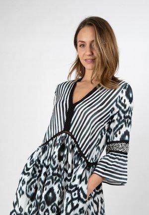 IKAT & LEO  - Day dress - black
