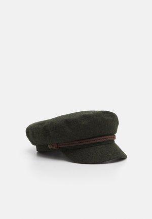 FIDDLER UNISEX - Hat - moss