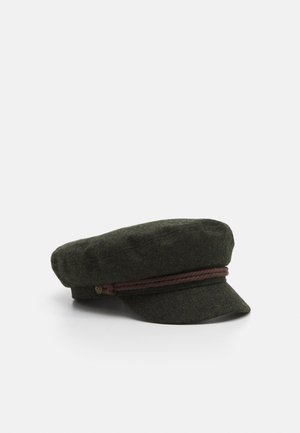 FIDDLER UNISEX - Hatt - moss