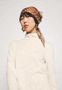 By Malene Birger - SELANA - Jumper dress - wood - 3
