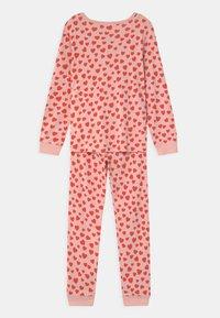 ARKET - UNISEX - Pyžamová sada - pink - 1