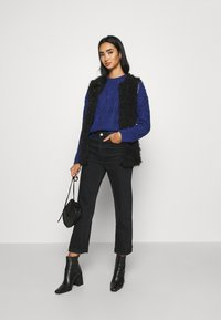 Pepe Jeans - LAURA - Jumper - pop blue - 1