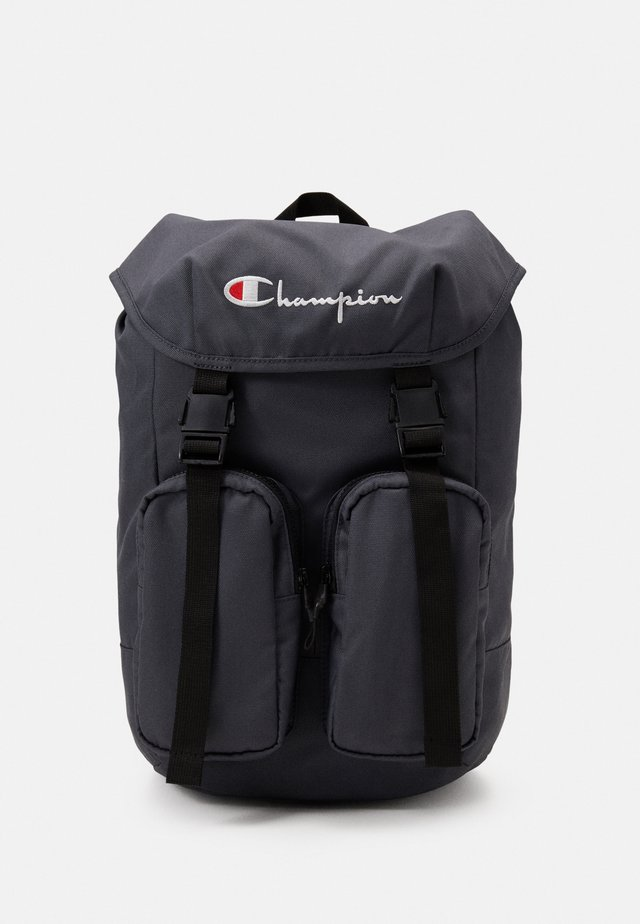 BACKPACK CORDURA  - Rucksack - dark blue
